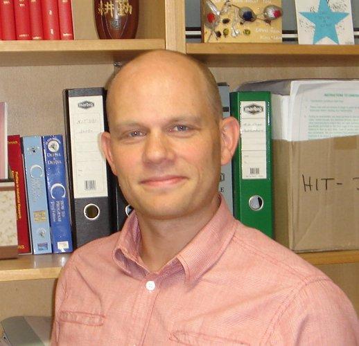 Jesper Schmidt Hansen Associate Professor, Ph.D. Email: jschmidt@ruc.dk. Phone: 4674-3292 - jespercrop